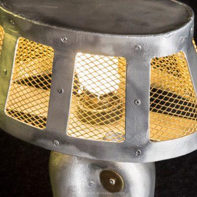 Julian lamp