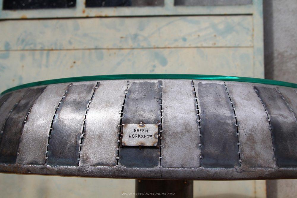 Table à hélice AERO
