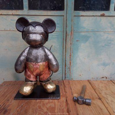 Mickey Nanou